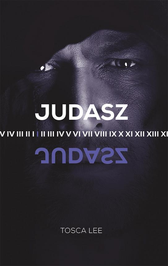 okładka Judaszebook | EPUB, MOBI | Tosca Lee, Anna Wawrzyniak-Kędziorek