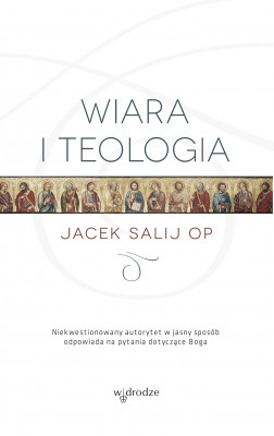 okładka Wiara i teologia, Ebook | Jacek Salij