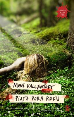okładka Malin Fors (#5). Piata pora roku, Ebook | Mons Kallentoft