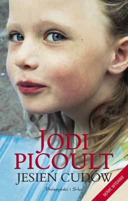 okładka Jesień cudów, Ebook | Jodi Picoult