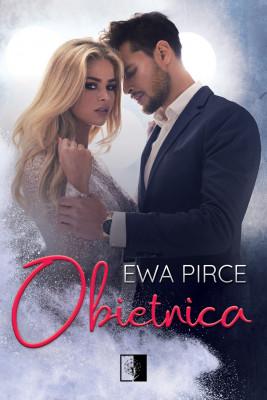 okładka Obietnica, Ebook | Ewa Pirce