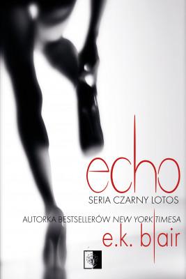 okładka Echo, Ebook | E.K. Blair