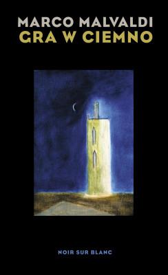 okładka Gra w ciemno, Ebook | Marco Malvaldi