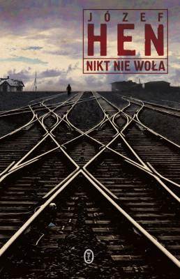 okładka Nikt nie woła, Ebook   Józef Hen