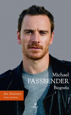 okładka Michael Fassbender. Biografia, Ebook | Jim Maloney, Anita Zuchora