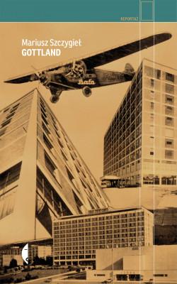 okładka Gottland, Ebook | Mariusz Szczygieł