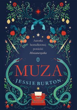 okładka Muza, Ebook | Jessie Burton