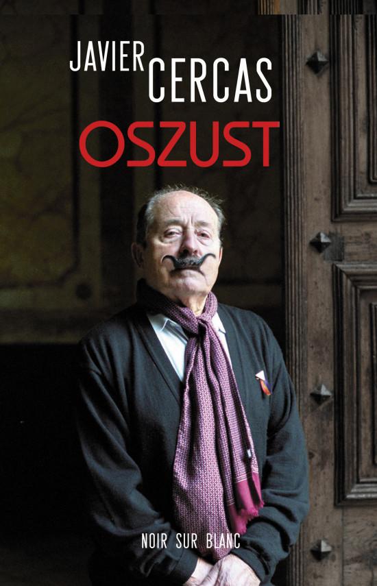 okładka Oszustebook | EPUB, MOBI | Ewa Zaleska, Javier Cercas