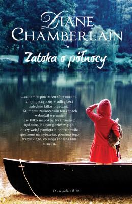 okładka Zatoka o pólnocy, Ebook | Diane Chamberlain