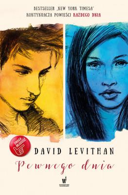 okładka Pewnego dnia, Ebook   David Levithan