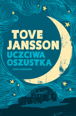 okładka Uczciwa oszustka, Ebook | Tove Jansson