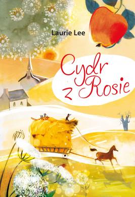 okładka Cydr z Rosie, Ebook | Laurie Lee