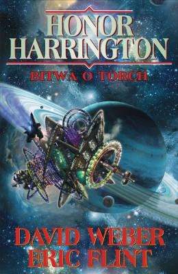 okładka Honor Harrington (#17). Bitwa o Torch, Ebook | David Weber