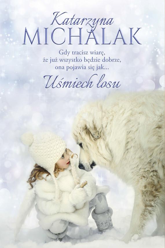 okładka Uśmiech losuebook | EPUB, MOBI | Katarzyna Michalak
