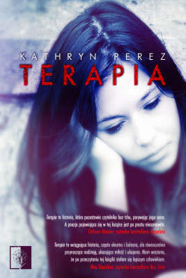 okładka Terapia, Ebook   Perez Kathryn