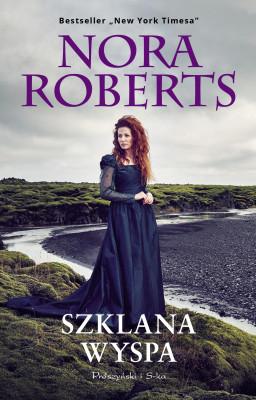 okładka Szklana wyspa, Ebook | Nora Roberts