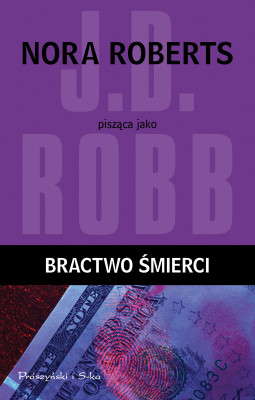 okładka Bractwo śmierci, Ebook | J.D Robb