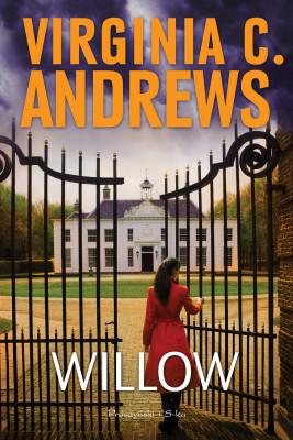 okładka Willow, Ebook | Virginia C. Andrews