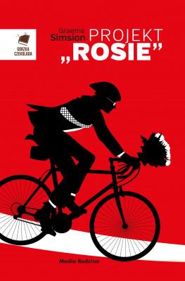 okładka Projekt Rosie, Ebook | Graeme Simsion