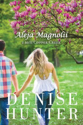okładka Aleja Magnolii, Ebook | Denise Hunter