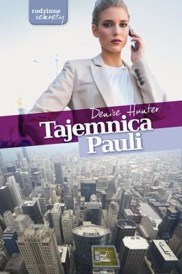 okładka Tajemnica Pauli, Ebook | Denise Hunter