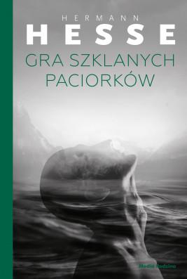 okładka Gra szklanych paciorków, Ebook   Hermann  Hesse