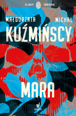okładka Mara, Ebook | Michał Kuźmiński, Małgorzata Kuźmińska