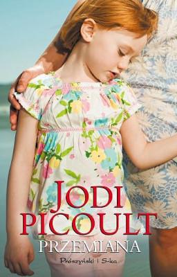 okładka Przemiana, Ebook | Jodi Picoult