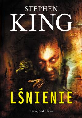 okładka Lśnienie, Ebook | Stephen King