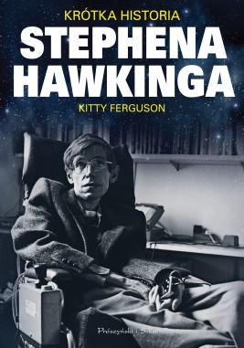 okładka Krótka historia Stephena Hawkinga, Ebook | Kitty Ferguson