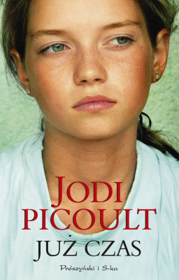okładka Już czas, Ebook | Jodi Picoult