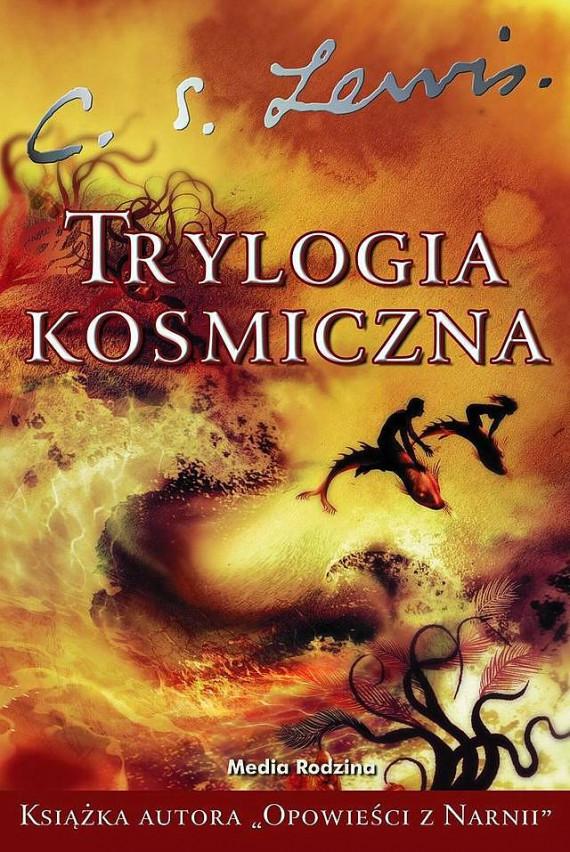 okładka Trylogia kosmiczna (wyd. zbiorcze)ebook | EPUB, MOBI | C. S. Lewis, Andrzej Polkowski