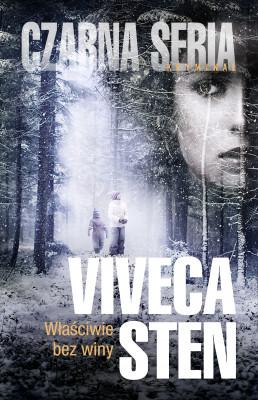 okładka Właściwie bez winy, Ebook | Viveca Sten