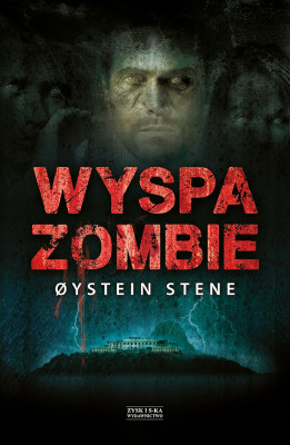 okładka Wyspa zombie, Ebook | Øystein Stene