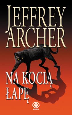 okładka Na kocią łapę, Ebook | Jeffrey Archer