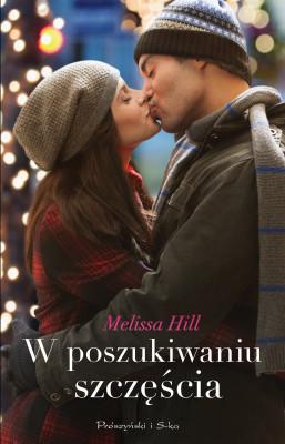 okładka W poszukiwaniu szczęścia, Ebook   Melissa Hill