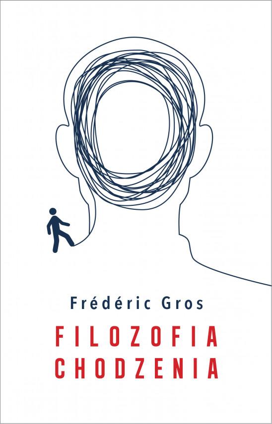 okładka Filozofia chodzeniaebook   EPUB, MOBI   Frederic Gros