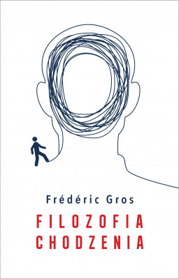 okładka Filozofia chodzenia, Ebook   Frederic Gros