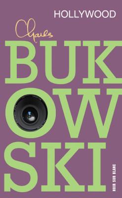 okładka Hollywood, Ebook   Charles Bukowski