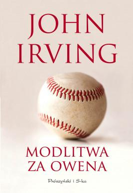 okładka Modlitwa za Owena, Ebook | John Irving