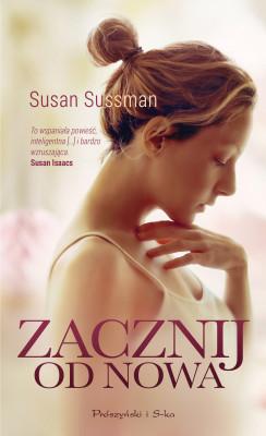 okładka Zacznij od nowa, Ebook | Susan Sussman