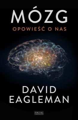 okładka Mózg. Opowieść o nas, Ebook | David  Eagleman