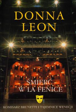 okładka Śmierć w La Fenice, Ebook   Donna Leon