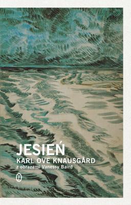 okładka Jesień, Ebook | Karl Ove Knausgård