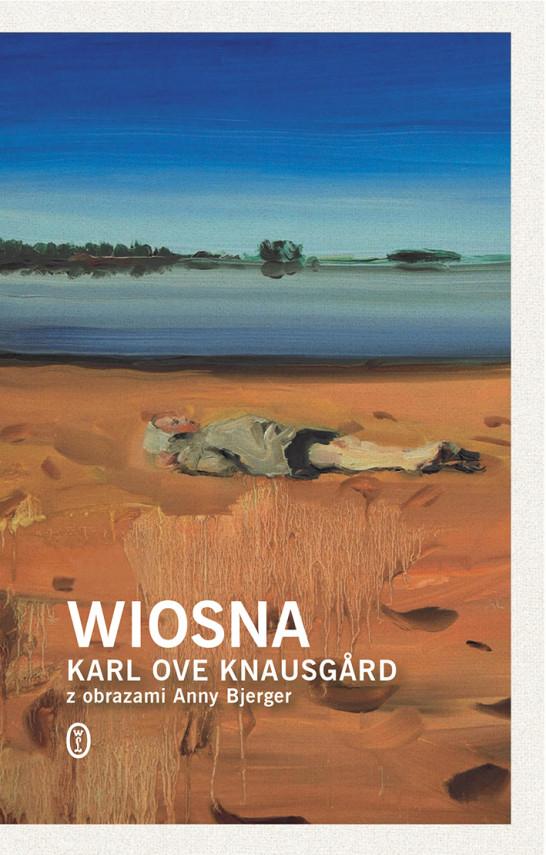 okładka Wiosnaebook | EPUB, MOBI | Karl Ove Knausgård, Milena Skoczko