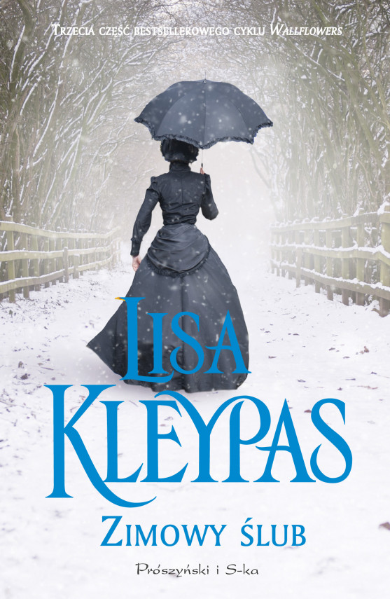 okładka Zimowy ślubebook | EPUB, MOBI | Lisa Kleypas