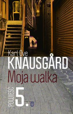 okładka Moja walka. Księga 5, Ebook | Karl Ove Knausgård