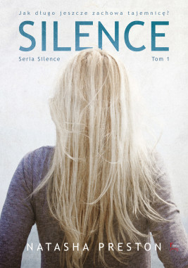 okładka Silence, Ebook | Natasha Preston