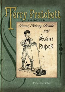 okładka Świat kupek, Ebook | Terry Pratchett