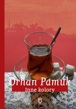 okładka Inne kolory, Ebook   Orhan Pamuk